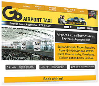 Go Airport Taxi